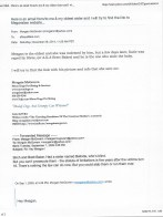 2014 Jim Clemente Birch & Steve Email with Meagan attached Birch & Brett Baker