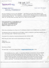page 1maggie family email aunt maggie